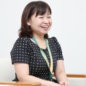 ファーマコビジランス部 管理評価グループ 主席部員 菅 陽子 様