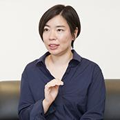 カスタマーサービス部 カスタマーサービス課 リージョナルスタッフマスター 田中 望美 様