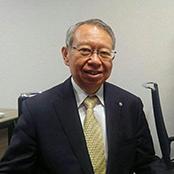 常務理事  島田 和男 様