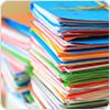 大容量ファイルでも簡単、便利に文書共有!
