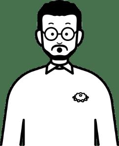 Mr.Apeos