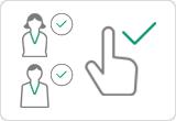 Tips 001 複数のユーザー情報を一括で登録したい