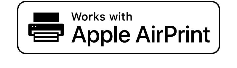 AirPrint ロゴ