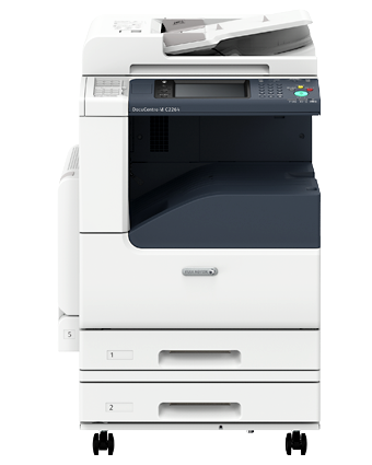 DocuCentre-VI C2264 (Model-CPFS-2TS)