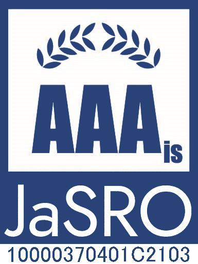 JaSRO AAAisロゴ
