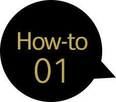 How-to 01